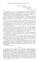 Description. - The Railways Archive