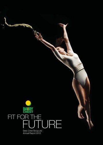 Annual Report 2010 - Hemscott IR