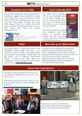 TMSA%20Newsletter%202012%20Issu - Traditional Music and ... - Page 6