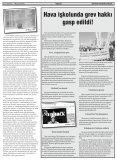 Bu sayının PDF formatını download etmek için tıklayın - Kızıl Bayrak - Page 5