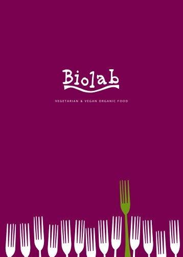 Download - Biolab