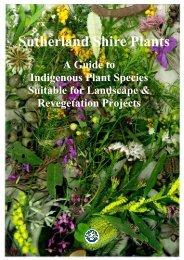 Sutherland Shire Plants - Sutherland Group