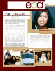 THE ULTIMATE - Arbonne