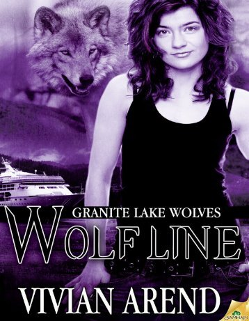 Wolf Line: Granite Lake Wolves, Book 5 - Weebly