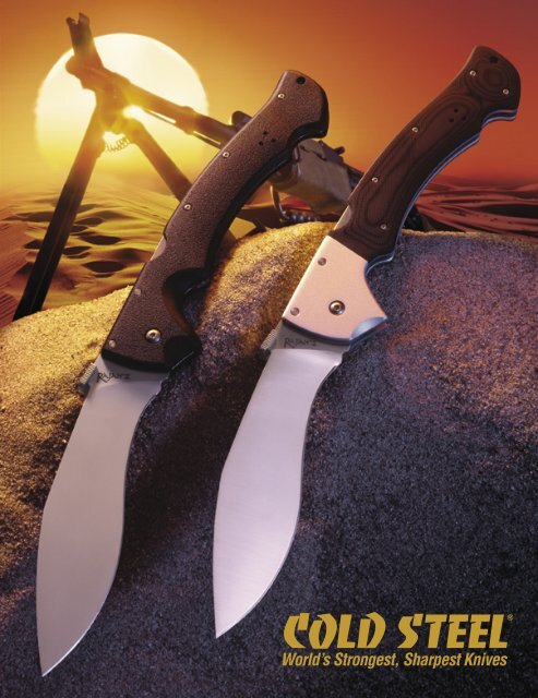 E J No Clip Bolstered Smooth Titanium Made Knives: Mini Zulu Tribal