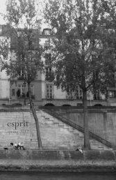 esprit - Academic Scranton - The University of Scranton