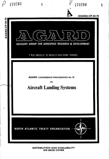 Aircraft Landing Systems - FTP Directory Listing