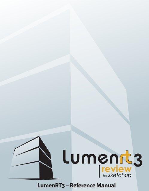 Reference Manual - LumenRT