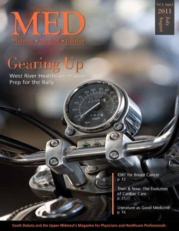 GEARiNG UP - MED - Midwest Medical Edition