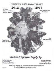 Continental L-Head Engines Overhaul Manual - Igor Chudov