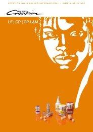 LF   CP   CP L&M - Creation Willi Geller