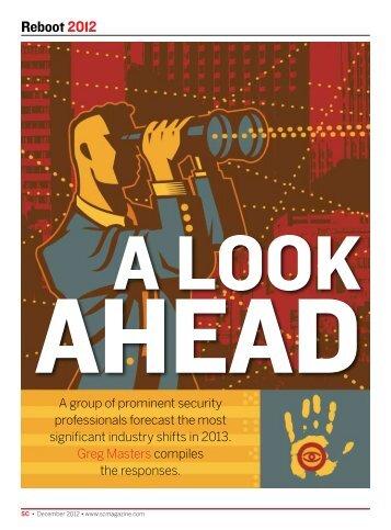 Reboot 2012 - SC Magazine