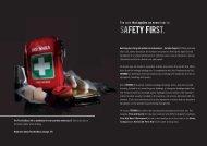First Aid Advanced - Tatonka