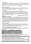 Rule of the Week - holsworthy public school - Page 5