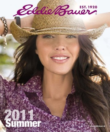Summer 2011 iMag