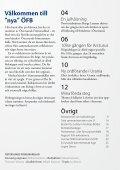 Östersunds Frimurare Blad - Derva - Page 3