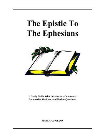 An Unusual Prayer: A Sermon on Ephesians 1:15-23 ...