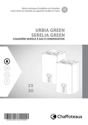 niagara c 25 cf 25 vmc chaffoteaux. Black Bedroom Furniture Sets. Home Design Ideas