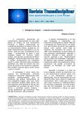 Uma oportunidade para o Livre Pensar - Celeste Carneiro - Page 7