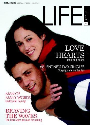 Life & Style February - MaltaRightNow.com
