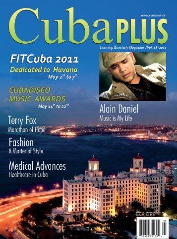 May 14th to 22nd in Santiago de Cuba - CubaPlus Magazine