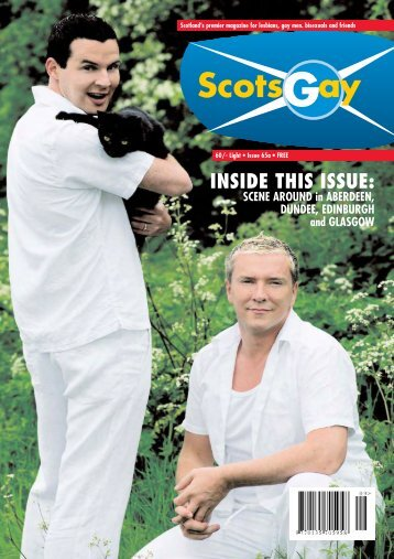 Light Issue 65a - ScotsGay Magazine