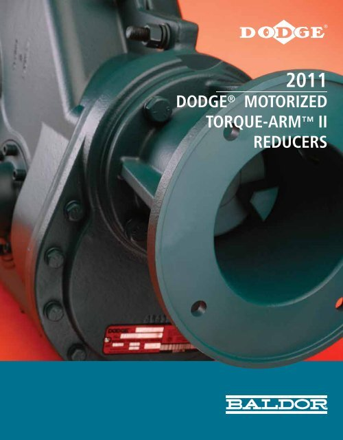 DODGE 902023 Speed Reducer Bushing Kit TA2115H Reducer Size Torque-Arm II