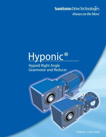 Hyponic® - Products Chile
