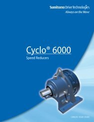 Cyclo® 6000 - Products Chile
