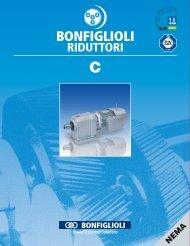 ISO 9001 - Bonfiglioli USA