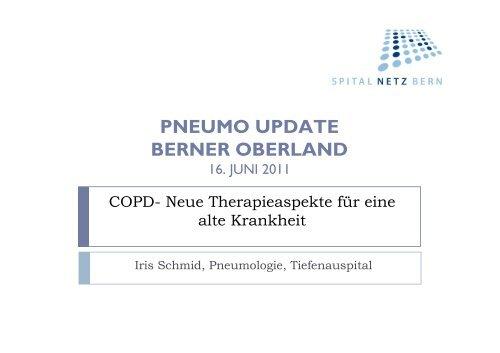 Schmid_Vortrag-Heiligenschwendi 16.06.11 - Berner Reha Zentrum
