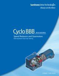 Cyclo® BBB - Torkflex