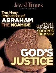 ABRAHAM - Mesora.org