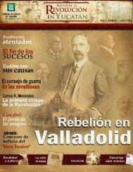 La Revista de la Revolución en Yucatán - Biblioteca Virtual de ...