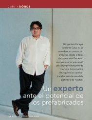 Un experto - Instituto Mexicano del Cemento y del Concreto