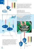 Intelligent Fishing Floats - iTackle.se - Page 4