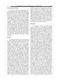 fish, Garra rufa (Heckel, 1843) - Turkish Journal of Fisheries and ... - Page 3