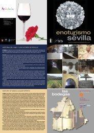 Enoturismo Sevilla - Asociación Empresarial de Hostelería de ...