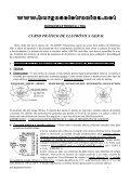curso prático de eletrônica geral - Burgoseletronica - Page 2