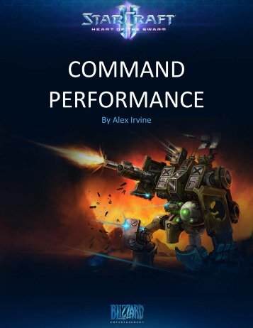command-performance