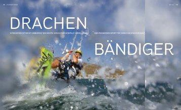 360° – raus mit Euch Magazin 04/2012 - Xaver Kiebler