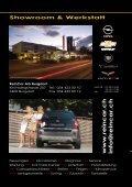 Frühling/Sommer 2009 Reifen – Alufelgen – Service - ReinCar AG - Seite 4