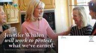 Protecting Seniors - Jennifer Whalen