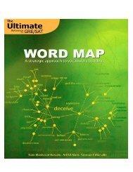WordMap Version 2.0 - HigherStudyAbroad