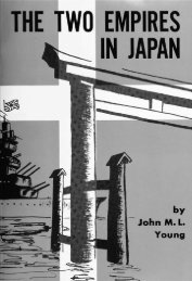 the_two_empires_in_japan
