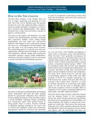 Land Acquisition and Trail Development - Virginia Department of ...
