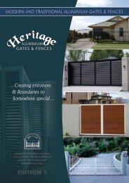 Euratec Brochure 2012.pdf - Heritage Gates & Fences