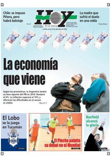 El Lobo - Index of - Diario Hoy