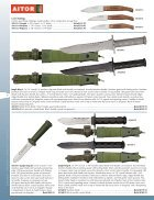 ARMED katalog noze 2013 - Page 7