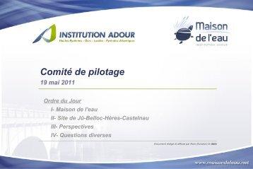 powerpoint_maisondel.. - Institution Adour